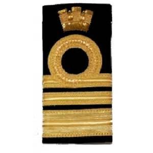 C'era una volta il capitano di lungo corso. Molto più di un titolo: un simbolo, un onore