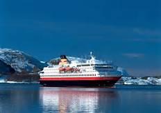 """La Norvegia lancia un grande piano per la """"navigazione sostenibile"""""""