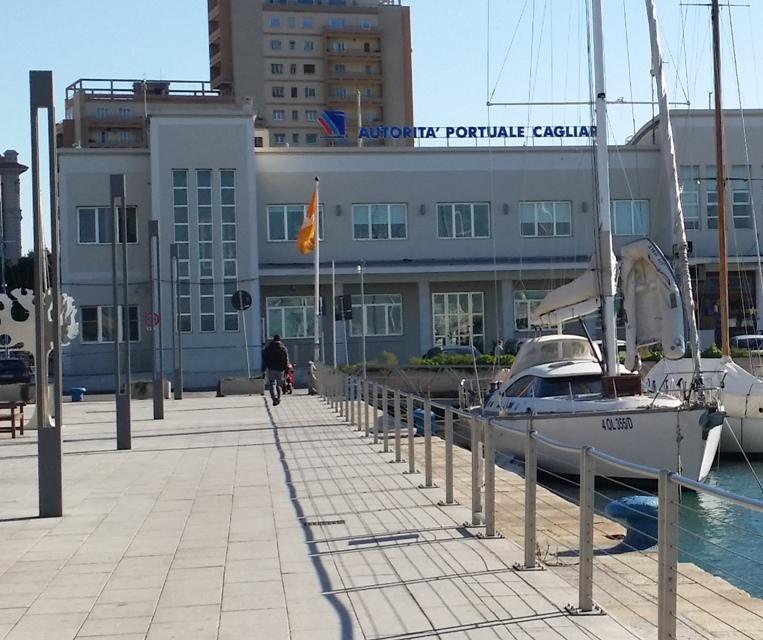 Autorità Portuale della Sardegna: Massimo Deiana sempre più vicino alla Presidenza